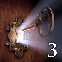 密室逃脫經典系列3:逃出神秘基地