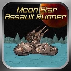 Activities of Moon Star Assault Runner