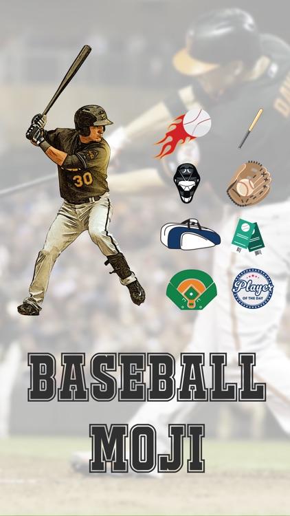 BaseballMoji