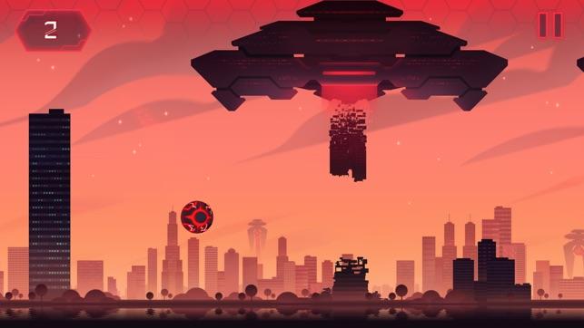 Blast Halt, game for IOS