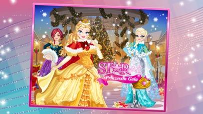 Star Girl: Prinzessin GalaScreenshot von 1
