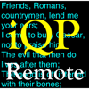 iQPrompter-Remote