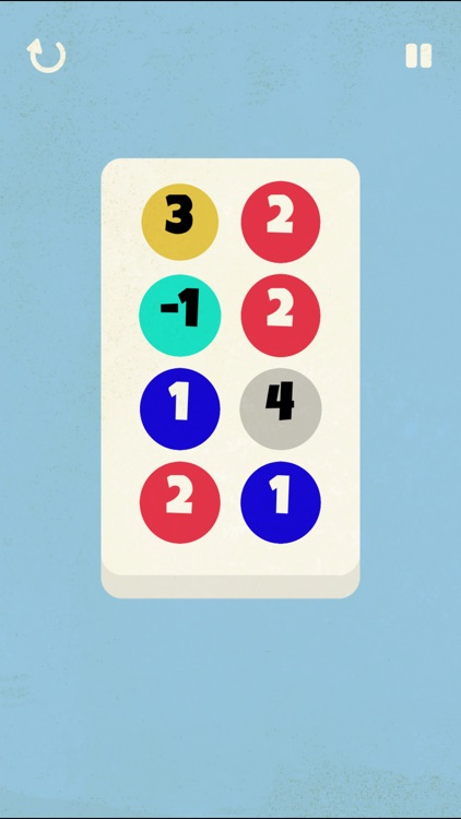 Equal: A Game About Numbers screenshot-2