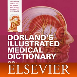 Dorland's Illustrated Medical Dictionary, Elsevier