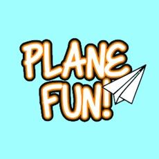 Activities of Plane Fun!