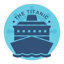 泰坦尼克号博物馆AR导览