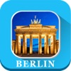 Berlin Germany - Offline Maps Navigator