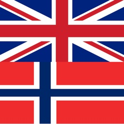 Offline English Norwegian Dictionary (Ordbok)