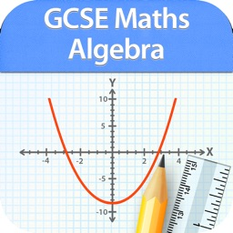 GCSE Maths : Algebra Revision Lite