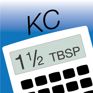 KitchenCalc Pro Culinary Math & Recipe Calculator app