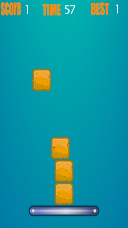 stone fall up app image