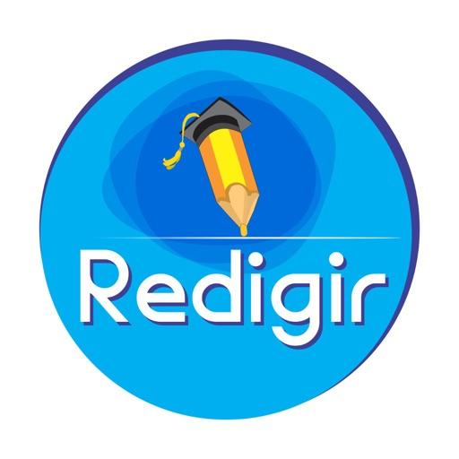 REDIGIR