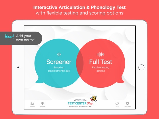 top 10 apps like articulation assessment toolkt for iphone ipad