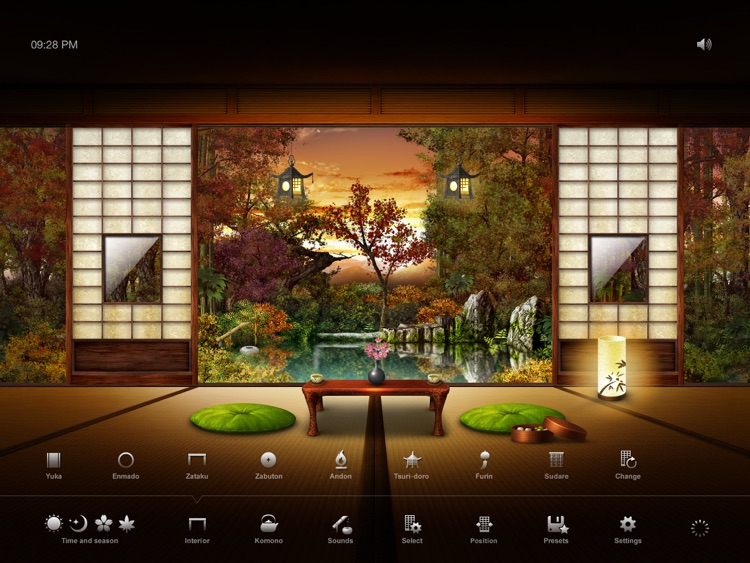 Yoritsuki for iPad screenshot-3
