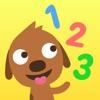 SUM! for Family  - かわいい数字で算数遊び