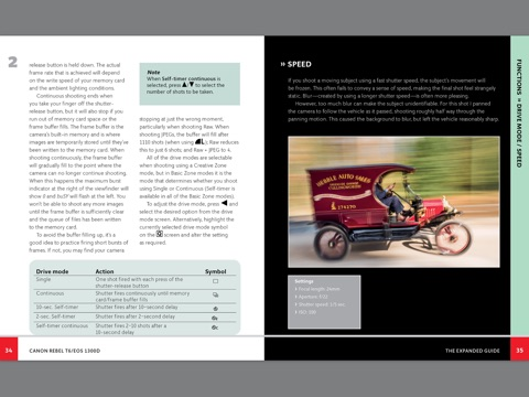 Canon Rebel T6/EOS 1300D by David Taylor on Apple Books