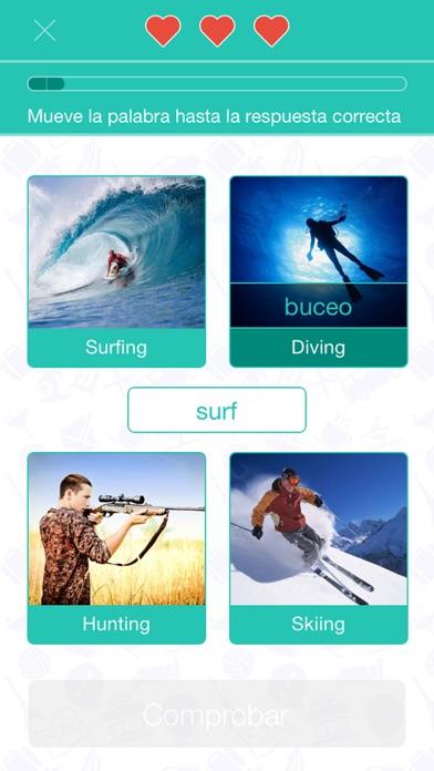 download Inglés para viajar - Aprender un idioma apps 0