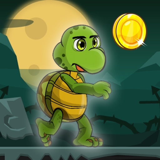 Turtle Adventure - Ninja World