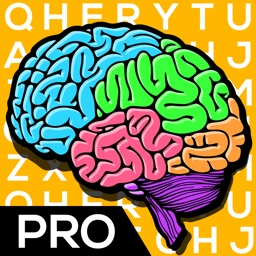 Neuroanatomy Word Search Pro