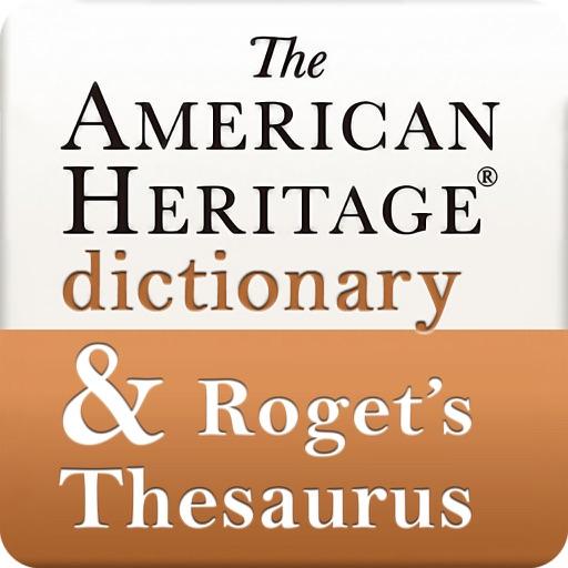 American Heritage English Dictionary & Thesaurus