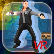 Activities of VR Galaxy King Of Kung Fu
