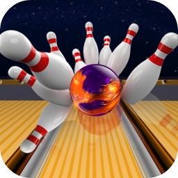Ping Bowling Club 3D