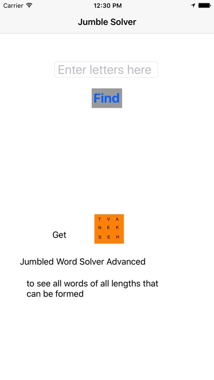 jumble solver 2 words jumbled word solver by madras venkatesh 799