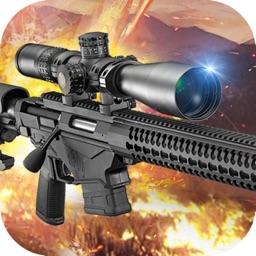 SWAT Sniper Thriller