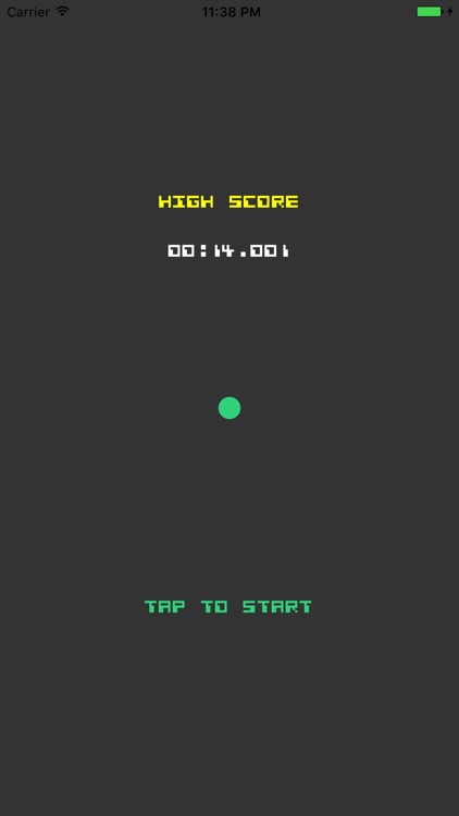 Save The Dot - Addictive Game