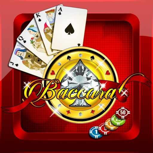 Baccarat For You: Free Casino iOS App