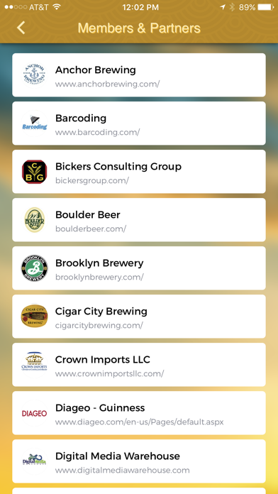 Beer Industry of Florida screenshot four