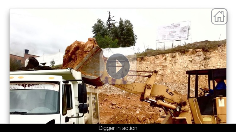 100 Things: Diggers, Excavators, Construction screenshot-3