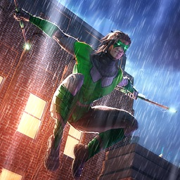 Super Hero Final Battle 2017