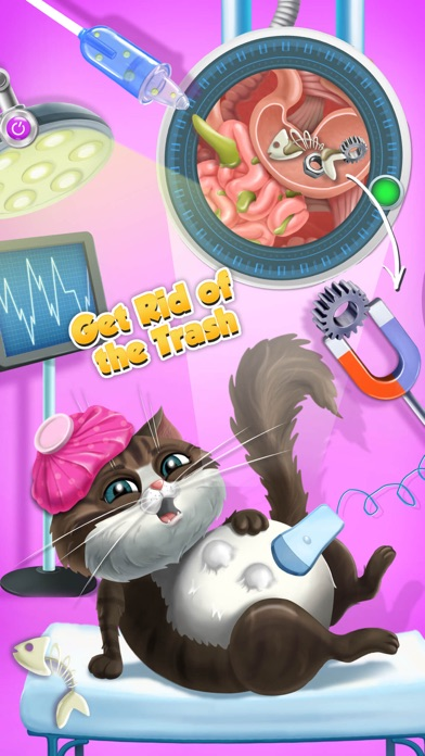 Farm Animal Hospital 3 screenshot 2