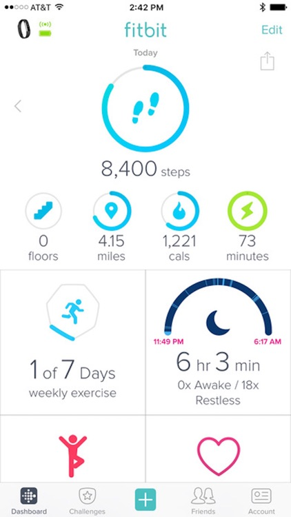 Tracking & Finder Fitbit : Find For Your Walking