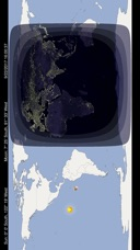 Day night world map on the app store screenshots gumiabroncs Gallery