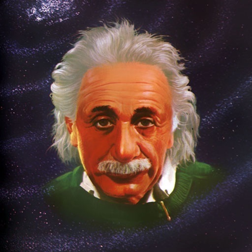 ALBERT EINSTEIN-Amar Chitra Katha-Biography