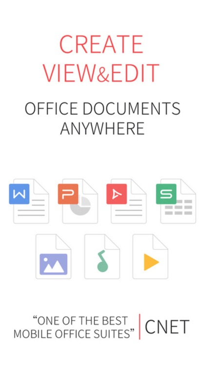 Office Go - for Microsoft Office 365 & Quickoffice