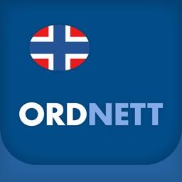 Ordnett - Norwegian Dictionary