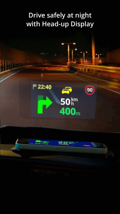 Sygic: GPS Navigation, Maps, Traffic, Gas prices app image