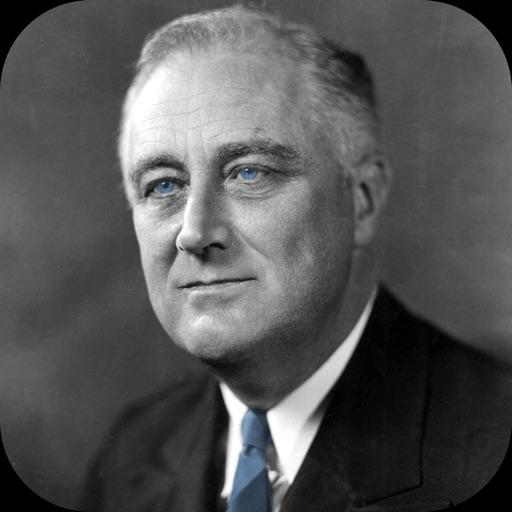 Franklin D Roosevelt: History Maker