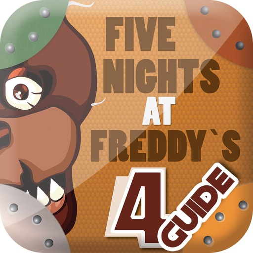 Guide + Puzzle for FNAF 4 Unofficial
