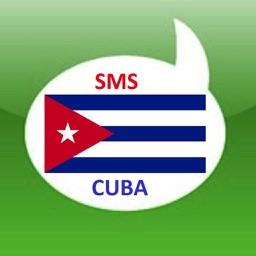 SMS Cuba - Send SMS to Cuba