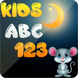 ABC For Kids 123 Kids Counting