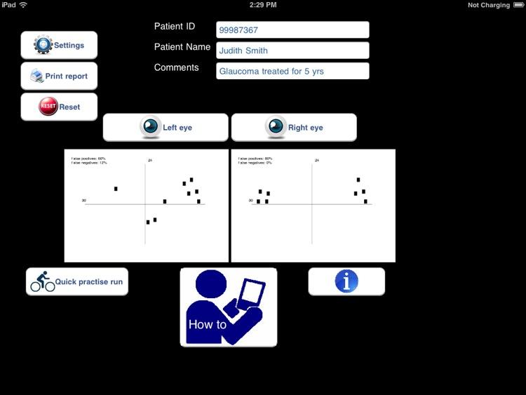 visualFields easy screenshot-4