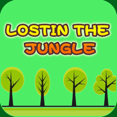 Activities of Lost in the jungle -The classic children's  mathem