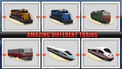 Train Simulator Racer 2017-Pro City Subway Driver App 截图