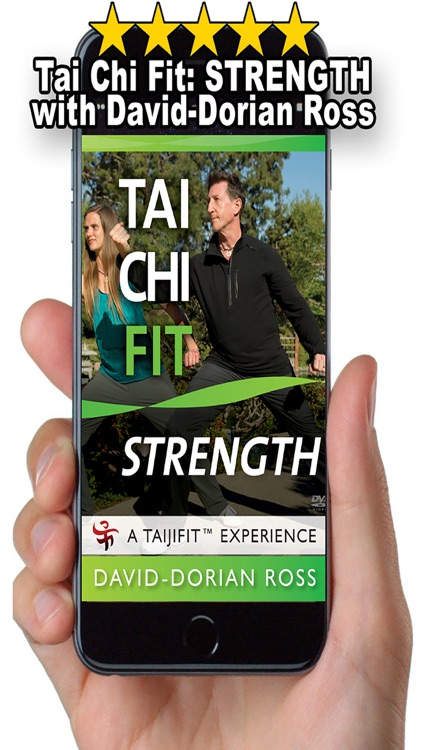 Tai Chi Fit STRENGTH screenshot-4
