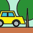 Car Racing: Hill Hiking Games icon