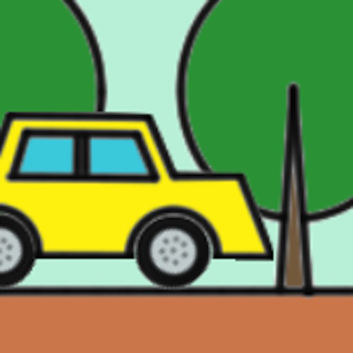 Car Racing: Hill Hiking Games